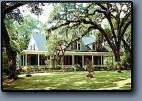 Louisiana SFO Butler Greenwood Plantation Bed and Breakfast